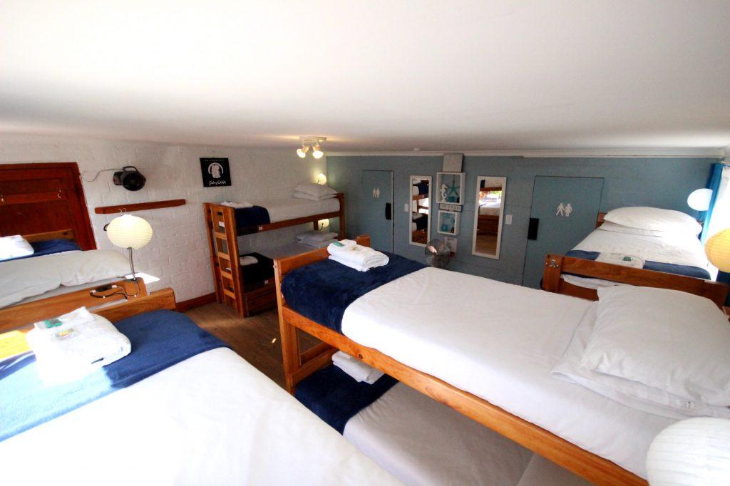 Dorm room 4-2